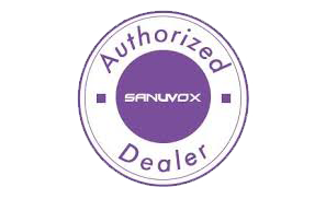 sanuvox-authorized-dealer