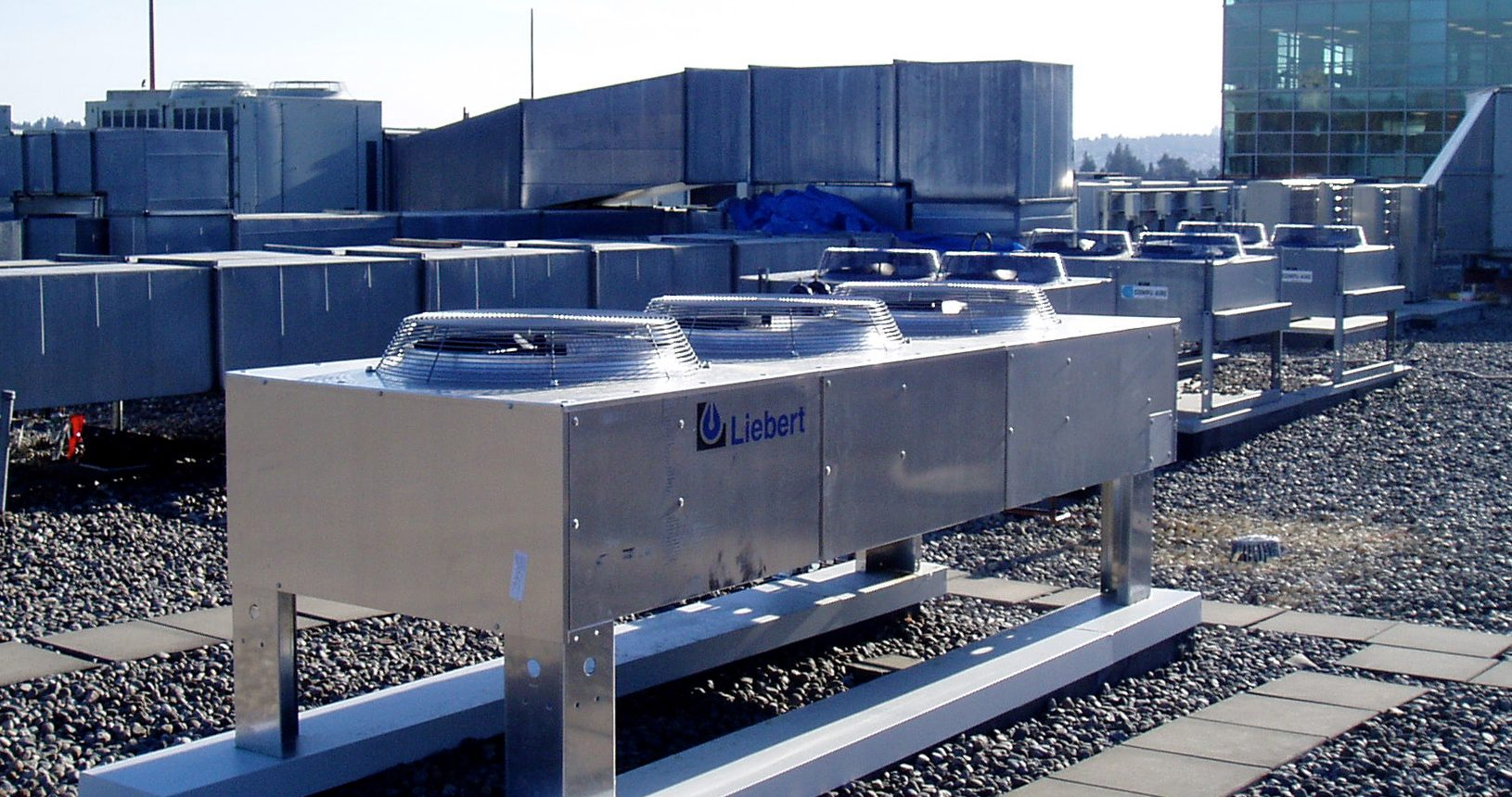 Rooftop-AC-Units